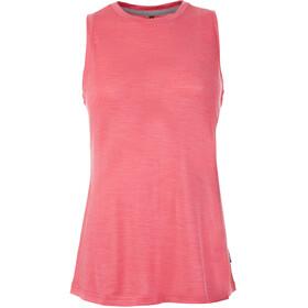 Pally'Hi Heartzl Koszulka bez rękawów Kobiety różowy